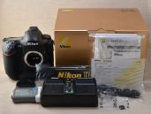 new Nikon D4 16.2 MP Digital Camera - SLR объявление