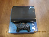 Sony Playstation 3 Super Slim 500Gb объявление