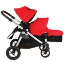 Baby Jogger City Select Twin Package объявление