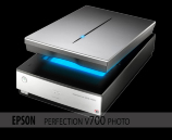 Epson Perfection V700 Photo объявление