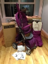 New stokke xplory stroller V4 Complete Package WhatsApp +66917368522 объявление