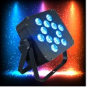 DMX Wireless 12X18W Rgabwuv PAR LED DJ Light объявление