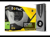 ZOTAC GeForce GTX 1080 Ti Founders Edition 11GB GDDR5X 352-bit Graphics Card (ZT-P10810A-10P) объявление