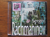 С.Рахманинов «The Bells Spring, 3 Russian Songs» объявление
