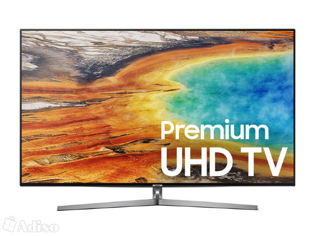 Samsung-UN65MU9000-65-034-Smart-LED-4K-Ultra-HDTV-ж-HDR фото к объявлению