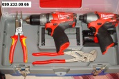 Шуруповерт Bosch, Milwaukee, DeWalt. объявление