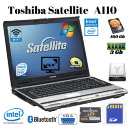 Ноутбук Toshiba Satellite A110/HDD-160Gb /RAM-3Gb/Wifi/Bluetooth объявление