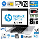 HP EliteBook Revolve 810 G1/Intel Core i5/8 DDR3/128 SSD/micro SIM объявление
