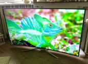 Телевизор Samsung 65 KU6500 4K, UHD, Curved, Smart TV, HDR, T2, Wi-Fi объявление