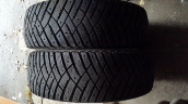 Шины бу (пр-во Германия) Goodyear Ultra grep Arctic Ice 215 65 r16 объявление